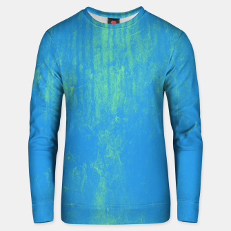 Thumbnail image of grunge gradient map pattern c2 Unisex sweater, Live Heroes