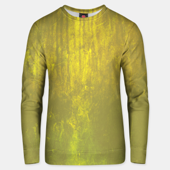 Thumbnail image of grunge gradient map pattern c3 Unisex sweater, Live Heroes