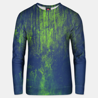 Thumbnail image of grunge gradient map pattern c4 Unisex sweater, Live Heroes