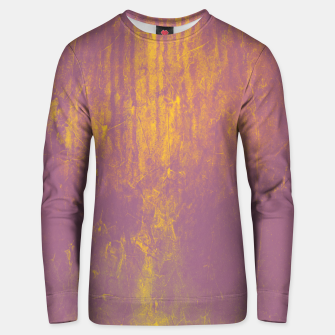 Thumbnail image of grunge gradient map pattern c5 Unisex sweater, Live Heroes