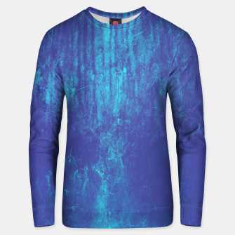 Thumbnail image of grunge gradient map pattern c6 Unisex sweater, Live Heroes