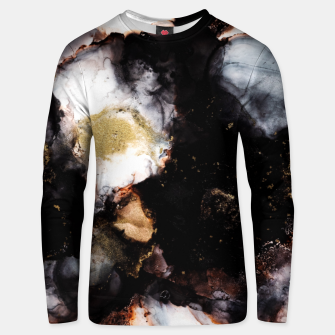 Thumbnail image of The Nothing's Mist Unisex sweater, Live Heroes