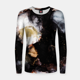 Thumbnail image of The Nothing's Mist Women sweater, Live Heroes