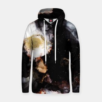 Thumbnail image of The Nothing's Mist Hoodie, Live Heroes