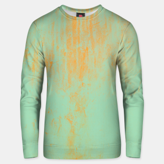 Thumbnail image of grunge gradient map pattern c7 Unisex sweater, Live Heroes