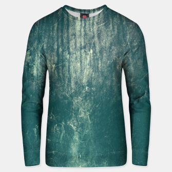 Thumbnail image of grunge gradient map pattern c8 Unisex sweater, Live Heroes