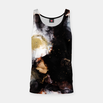 Thumbnail image of The Nothing's Mist Tank Top, Live Heroes