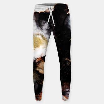 Thumbnail image of The Nothing's Mist Sweatpants, Live Heroes