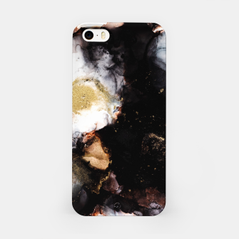 Thumbnail image of The Nothing's Mist iPhone Case, Live Heroes