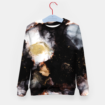 Thumbnail image of The Nothing's Mist Kid's sweater, Live Heroes