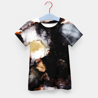 Thumbnail image of The Nothing's Mist Kid's t-shirt, Live Heroes
