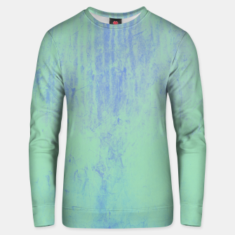 Thumbnail image of grunge gradient map pattern c9 Unisex sweater, Live Heroes
