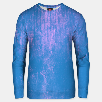 Thumbnail image of grunge gradient map pattern c15 Unisex sweater, Live Heroes