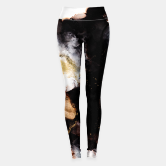 Thumbnail image of The Nothing's Mist Leggings, Live Heroes