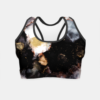 Thumbnail image of The Nothing's Mist Crop Top, Live Heroes