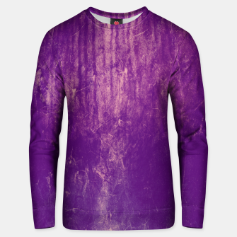 Thumbnail image of grunge gradient map pattern c10 Unisex sweater, Live Heroes