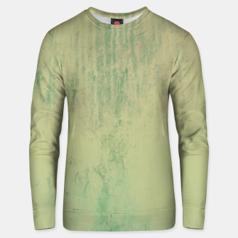 Thumbnail image of grunge gradient map pattern c11 Unisex sweater, Live Heroes