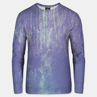 Thumbnail image of grunge gradient map pattern c13 Unisex sweater, Live Heroes