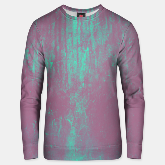 Thumbnail image of grunge gradient map pattern c18 Unisex sweater, Live Heroes