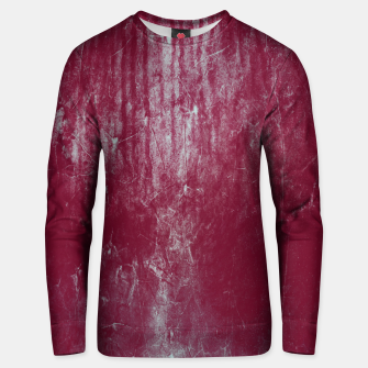 Thumbnail image of grunge gradient map pattern c14 Unisex sweater, Live Heroes
