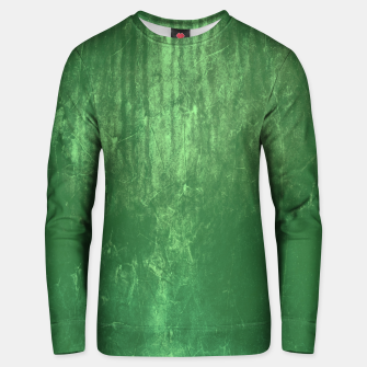 Thumbnail image of grunge gradient map pattern c19 Unisex sweater, Live Heroes