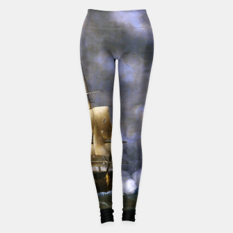 Thumbnail image of Battle of Quiberon Bay Leggings, Live Heroes