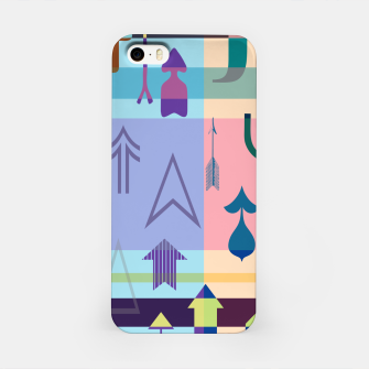 Up....Keep going! iPhone Case miniature