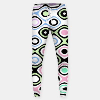 Thumbnail image of Asymmetry collection: contrasts Sweatpants, Live Heroes