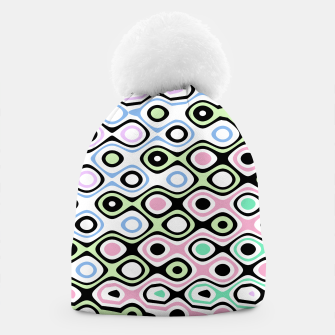 Thumbnail image of Asymmetry collection: contrasts Beanie, Live Heroes