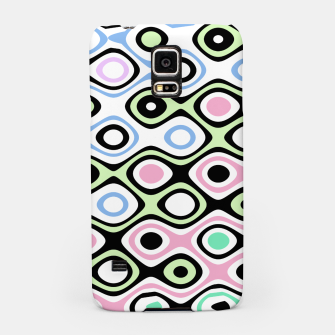 Asymmetry collection: contrasts Samsung Case miniature