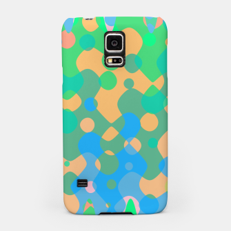 Asymmetry collection: imagination  Samsung Case miniature