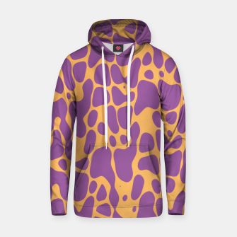 Thumbnail image of Asymmetry collection: the animal  Hoodie, Live Heroes