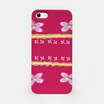 Thumbnail image of Spring flowers  Carcasa por Iphone, Live Heroes