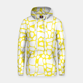Thumbnail image of Asymmetry collection: sunny spots  Hoodie, Live Heroes