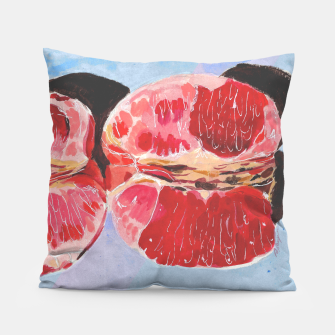 Miniaturka Blood oranges Pillow, Live Heroes