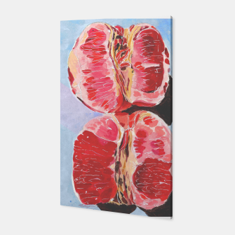Miniaturka Blood oranges Canvas, Live Heroes