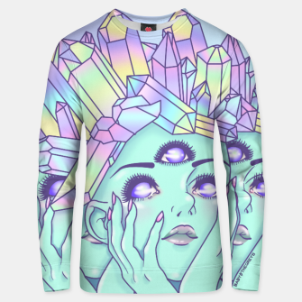 Thumbnail image of It's Been A While Unisex sweater, Live Heroes