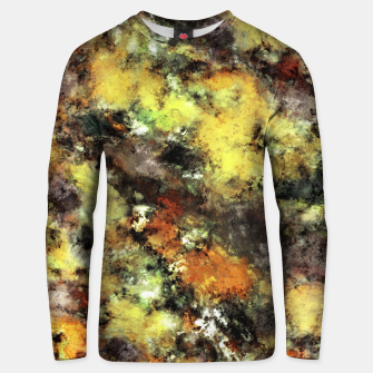 Thumbnail image of Leaning strata Unisex sweater, Live Heroes