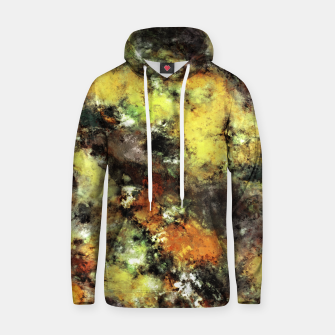 Thumbnail image of Leaning strata Hoodie, Live Heroes