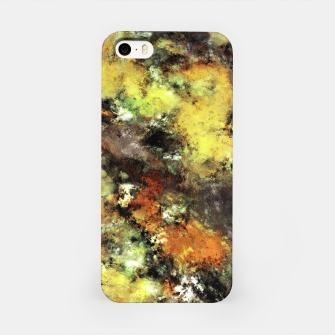 Thumbnail image of Leaning strata iPhone Case, Live Heroes