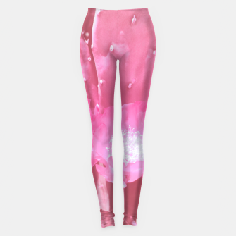 Miniaturka cactus blossom pw Leggings, Live Heroes