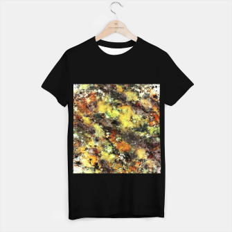 Thumbnail image of Leaning strata T-shirt regular, Live Heroes