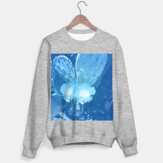 Thumbnail image of cactus blossom wb Sweater regular, Live Heroes