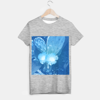Thumbnail image of cactus blossom wb T-shirt regular, Live Heroes