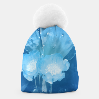 Thumbnail image of cactus blossom wb Beanie, Live Heroes