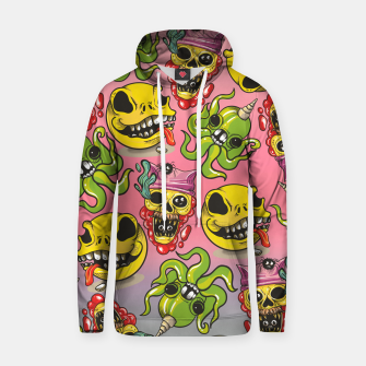 Thumbnail image of Cool Creatures Hoodie, Live Heroes