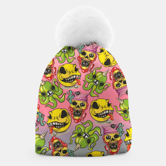 Thumbnail image of Cool Creatures Beanie, Live Heroes
