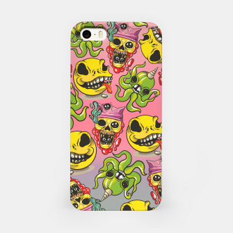 Thumbnail image of Cool Creatures iPhone Case, Live Heroes
