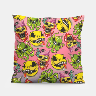 Thumbnail image of Cool Creatures Pillow, Live Heroes