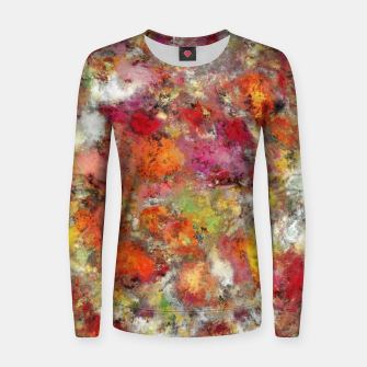 Thumbnail image of Outbreak Women sweater, Live Heroes